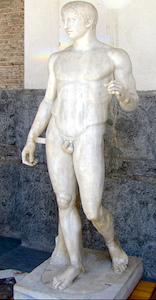 thesis statement on greek mythology