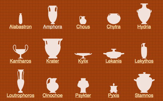 Greek VasePainting An Introduction Article Khan Academy Best Greek Vase Patterns