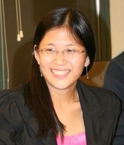 Photo of Carrie Cai