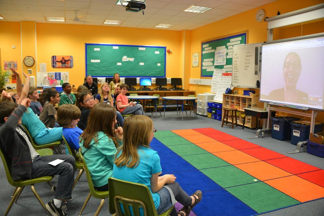 Video Tour Teaching Programming In The Classroom Video Khan Academy