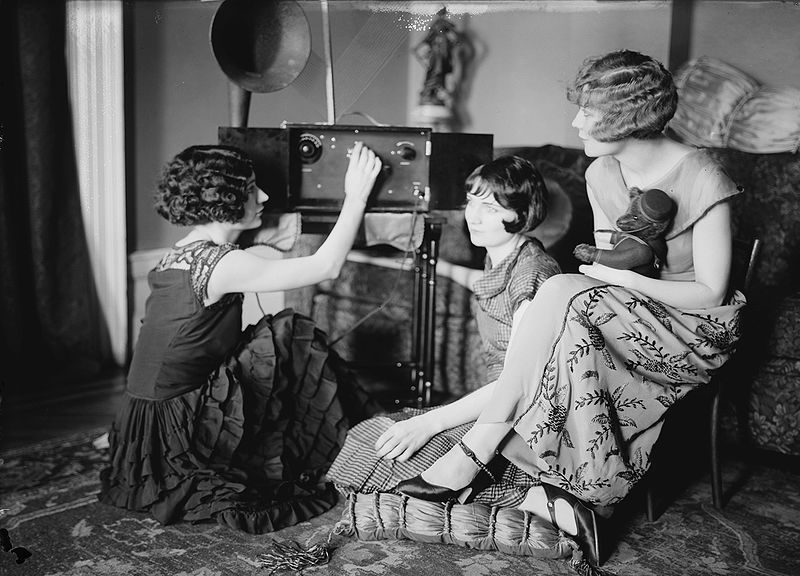 movies radio and sports in the 1920s article khan academy