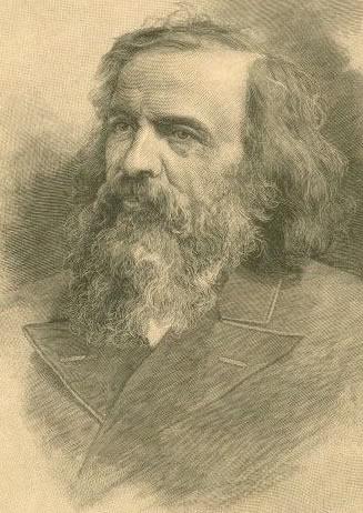 Dmitri Mendeleev Article Khan Academy