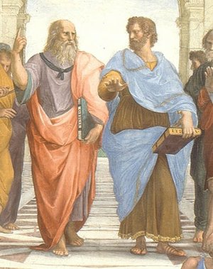 Image result for The School of Athens