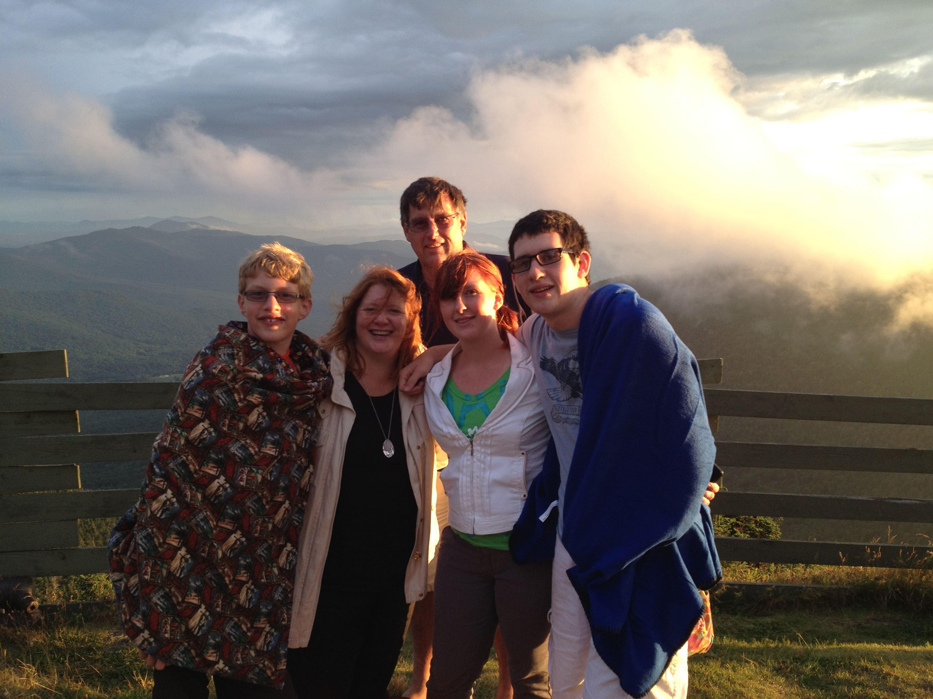 Our homeschool story: the Brunelli family (VT) (article)   Khan Academy