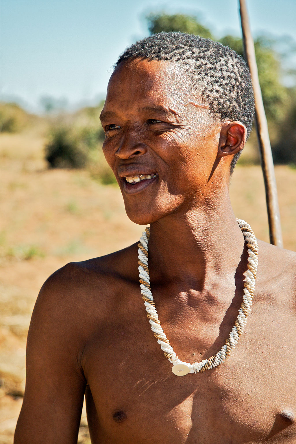 How did man appear? The history of mans origin. First people