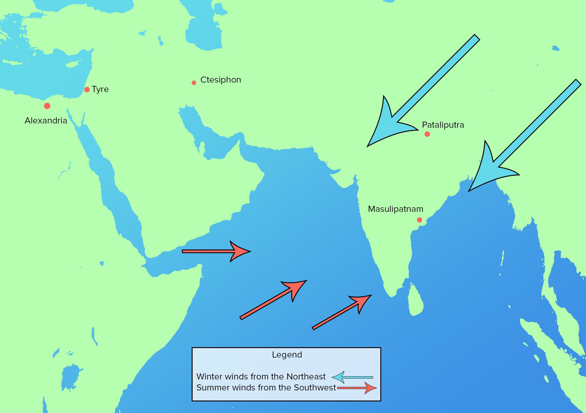 The Silk Road Article Khan Academy