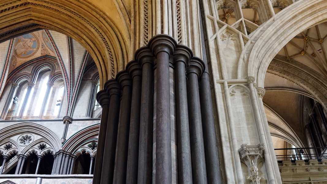 Gothic Architecture An Introduction Article