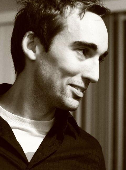 Photo of Bill Mills