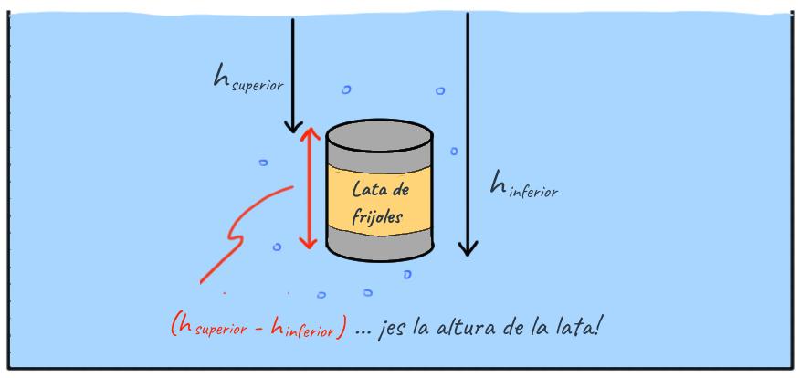 Qué es la fuerza de flotación? (artículo) | Khan Academy