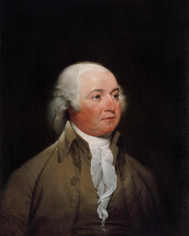 The presidency of George Washington (article) | Khan Academy