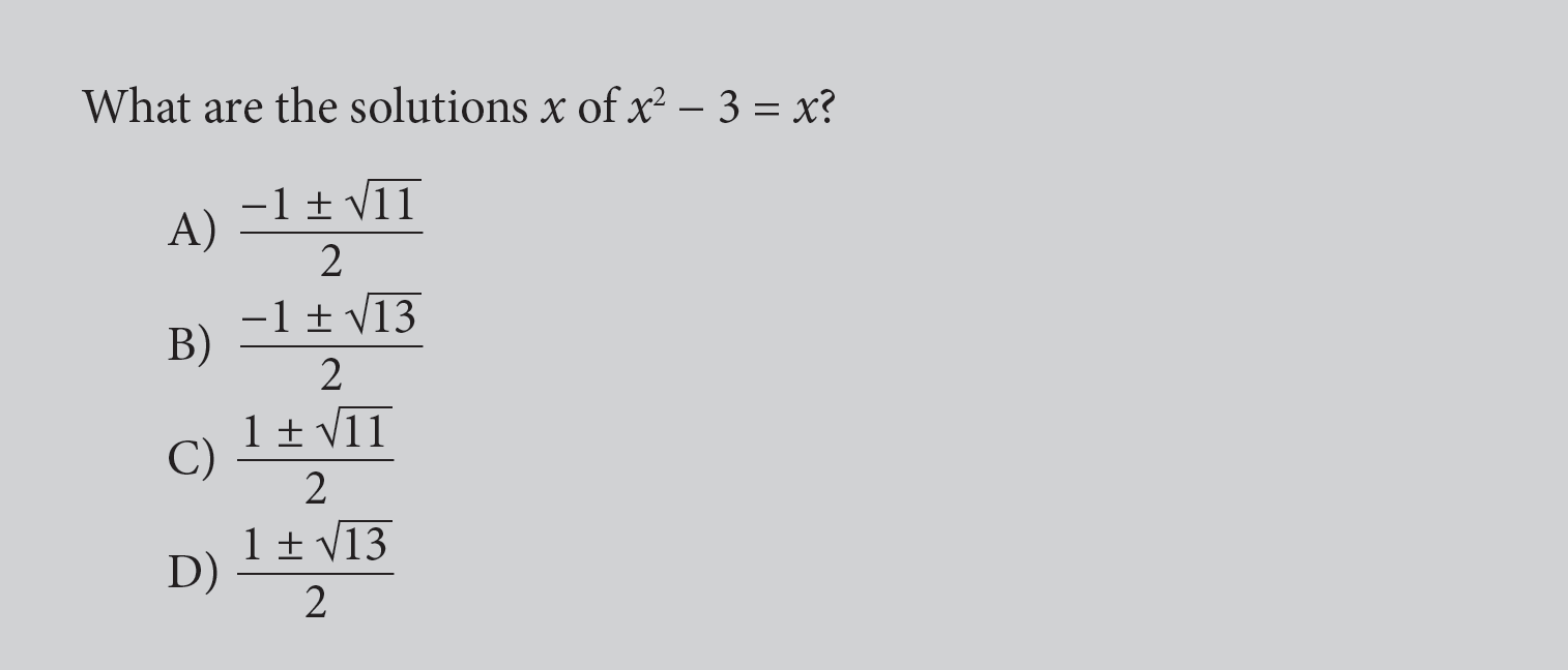 Lesson 1 Linear Equations Linear Inequalities And Linear