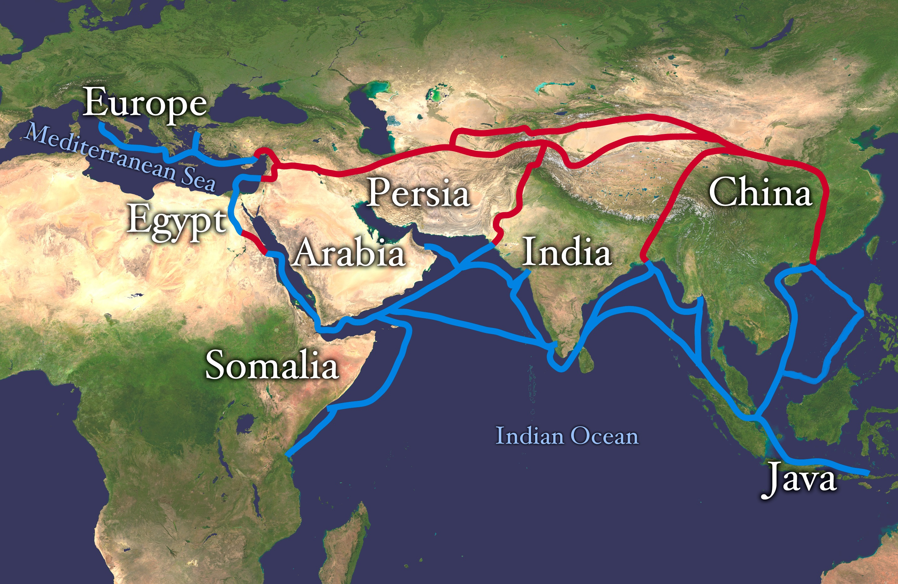 The silk road article khan academy gumiabroncs Images