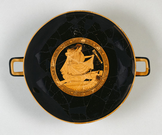 an overview of the history and production of greek vases Ar t histor y (arth) 3 arth 221 greek vase painting spring 2015: painted vases constitute the most important and comprehensive collection of visual evidence that survives from ancient.