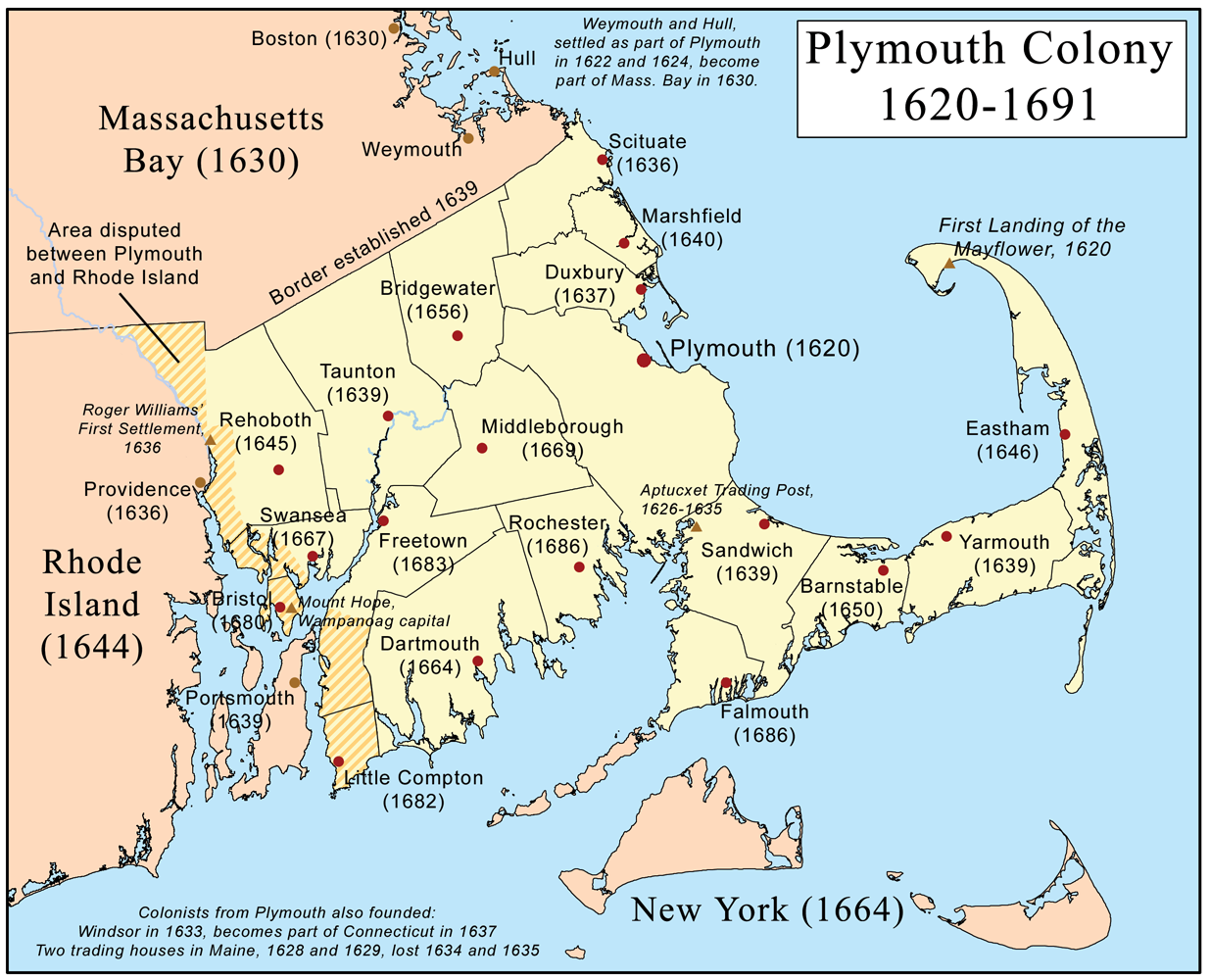 Puritan New England Plymouth Article Khan Academy - Us colonies and england world map