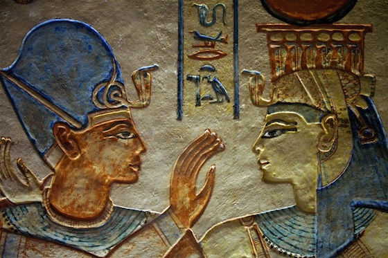 Ancient Egyptian Symbols and Their Meanings - Mythologian.Net