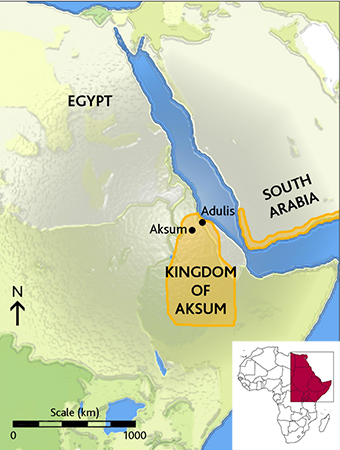 The kingdom of aksum article ethiopia khan academy aksum was the name of a city and a kingdom which is essentially modern day northern ethiopia tigray province and eritrea research shows that aksum was a sciox Images