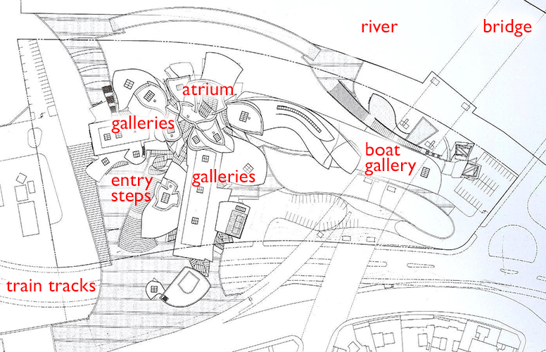 Frank Gehry Guggenheim Bilbao Smarthistory