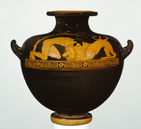 An Overview Of Athenian Painted Ceramic Vases Article Khan Academy