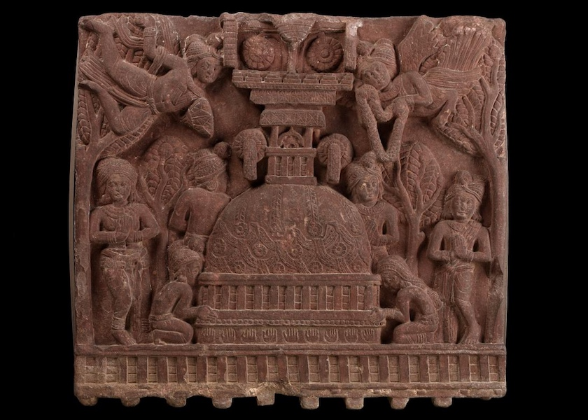 Development Of The Buddha Image Buddhist Art Article Khan Academy