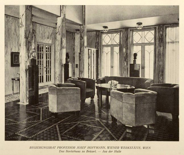 Architecture Design Decoration