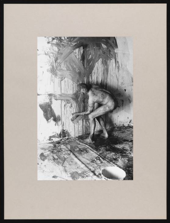 Performance and participation tate partner content khan academy stuart brisley moments of decisionindecision 1975 18 photographs black and white on paper on card 54 x 42 cm tate thecheapjerseys Image collections
