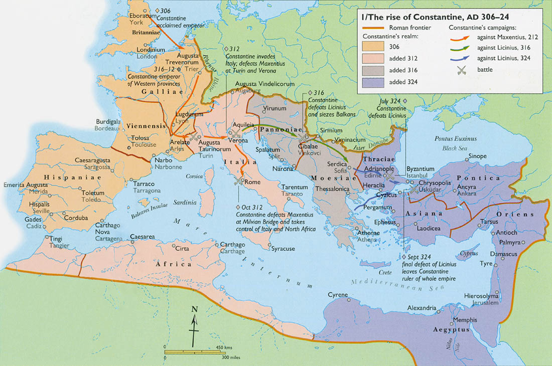 Guided Practice Continuity And Change In The Byzantine Empire