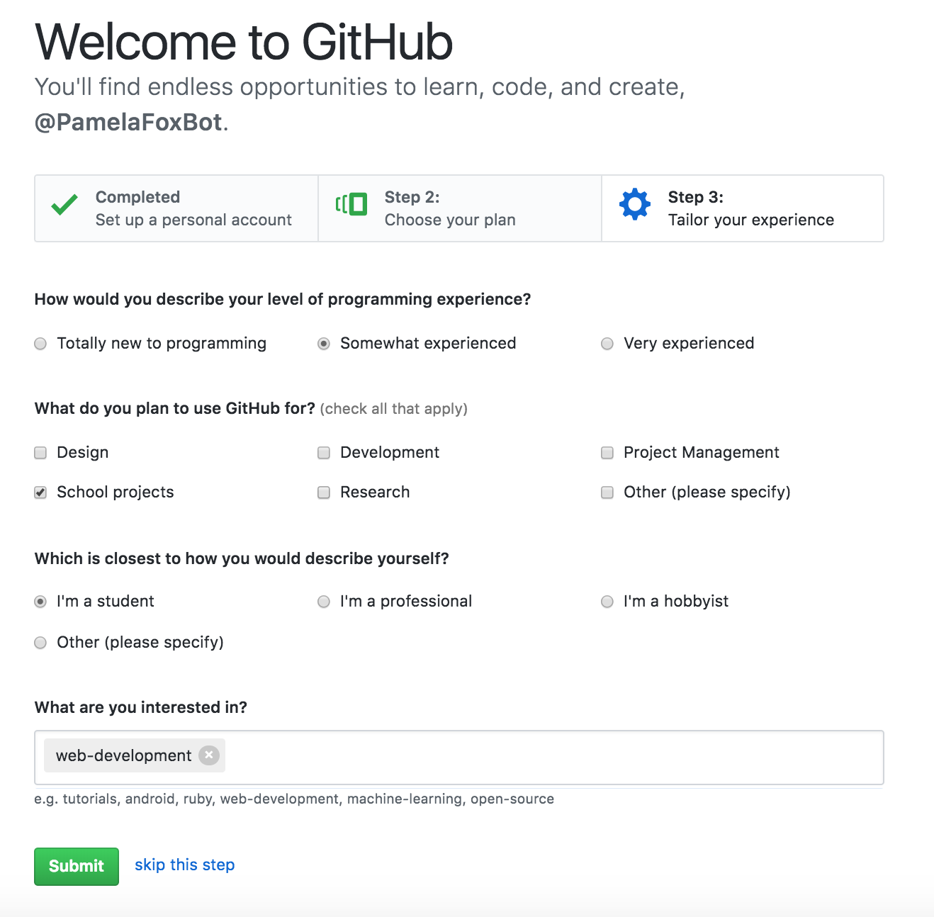 Hosting Your Website On Github Article Khan Academy E Plan Electrical Tutorial