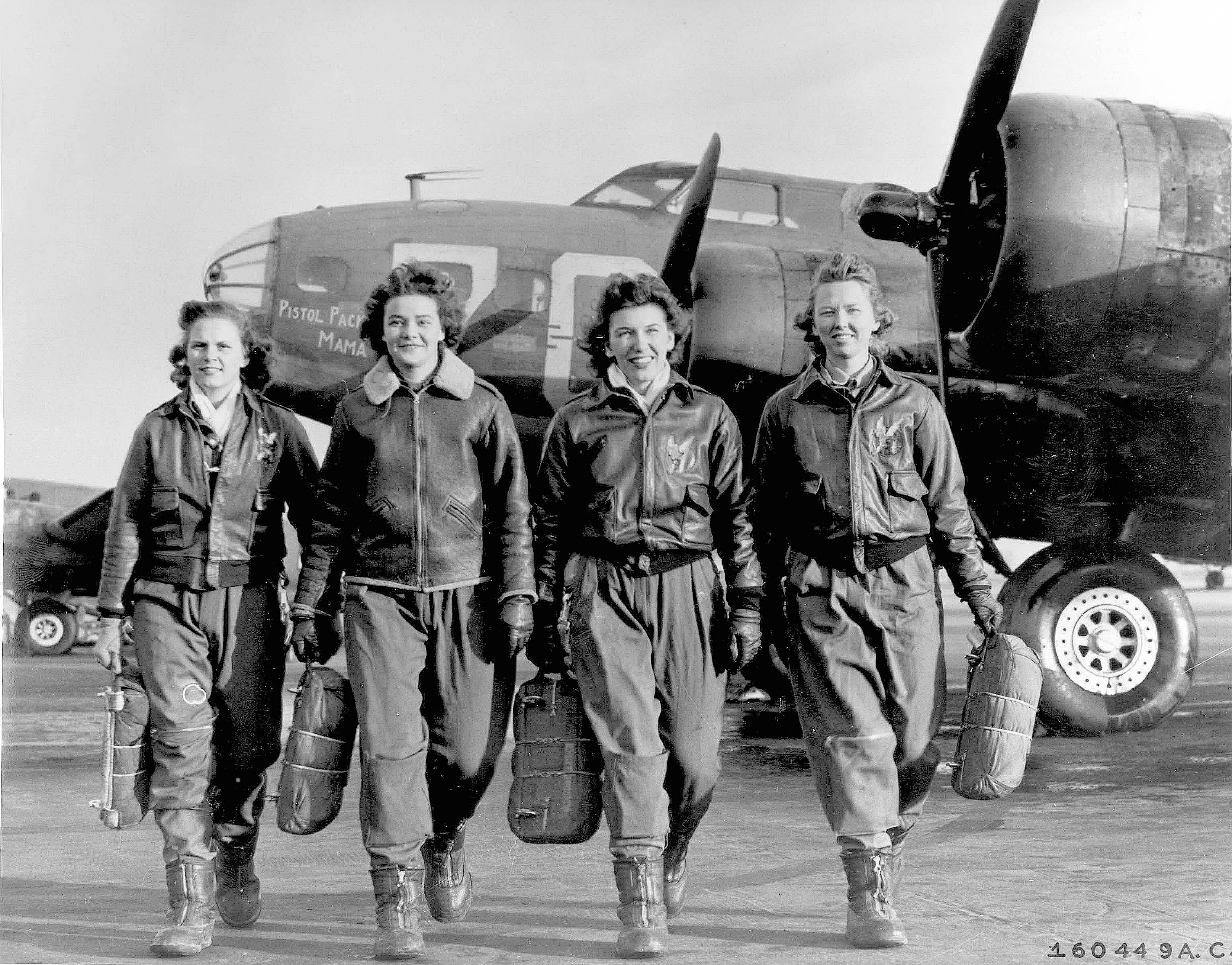 American Women And World War Ii Article Khan Academy