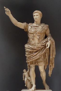 Augustus restored republic essay