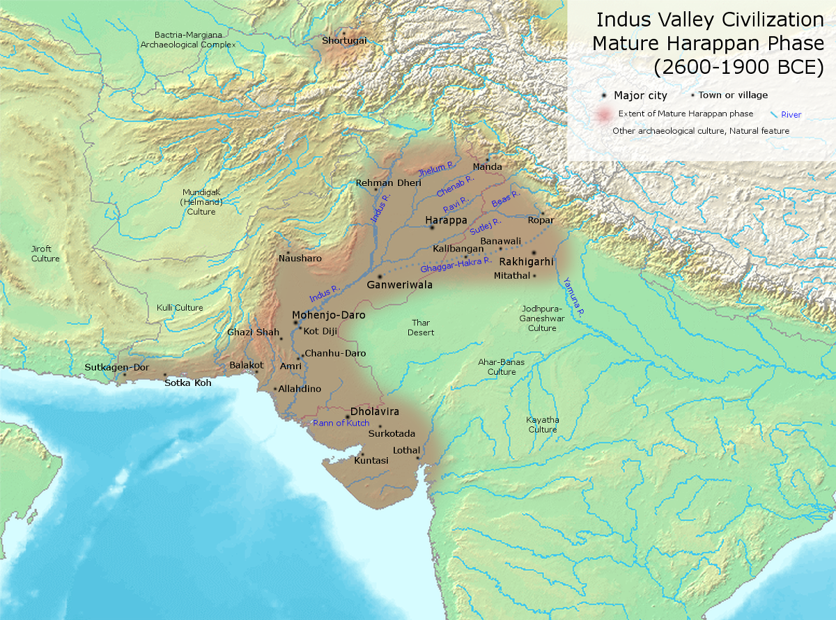 essay on indus valley civilization the indus river valley  the indus river valley civilizations article khan academy image courtesy
