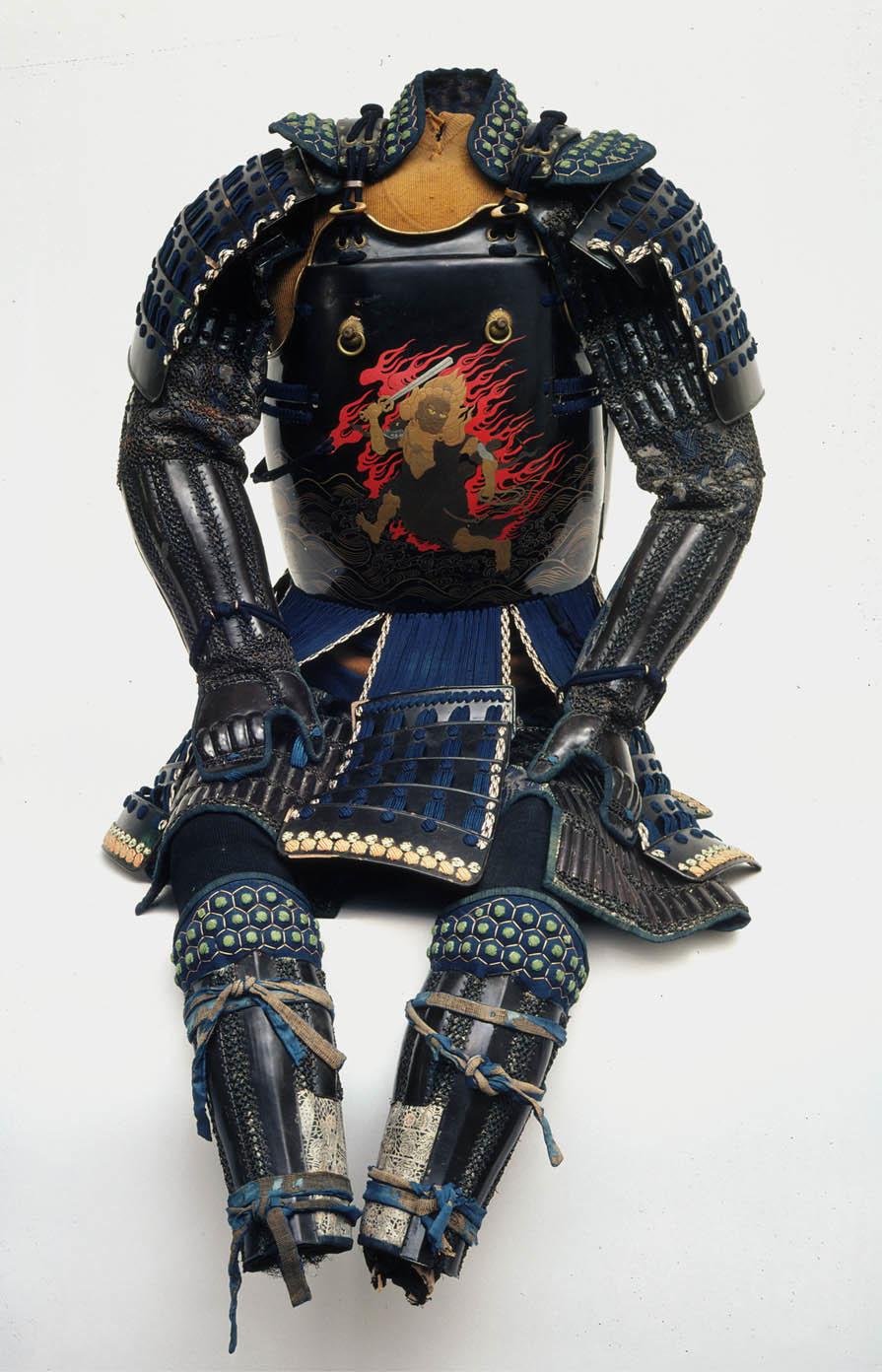 Samurai armor (article) | Japan | Khan Academy