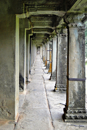 Angkor Wat – Smarthistory