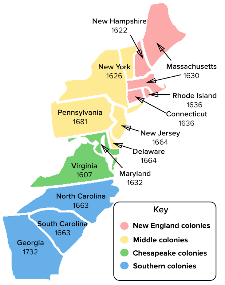 an analysis of chesapeake bay region and new england region of america Societies in the new england and chesapeake regions essay  unlike their  european rivals, the english founded colonies in north america  being part of  the island of singapore using the marina bay sands as an object of analysis.