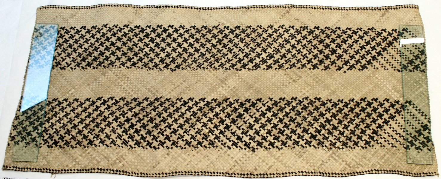 Mat, Fiji (Auckland War Memorial Museum, accession no. 1993.29)