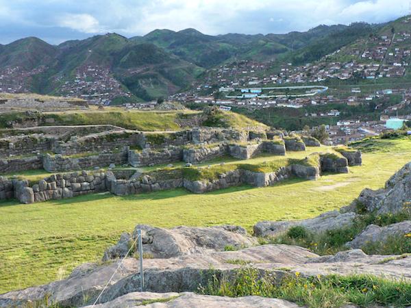 Saqsa Wayman, Cusco, Peru, c. 1440-1540 (photo: Sarahh Scher, CC BY-NC-SA 2.0)