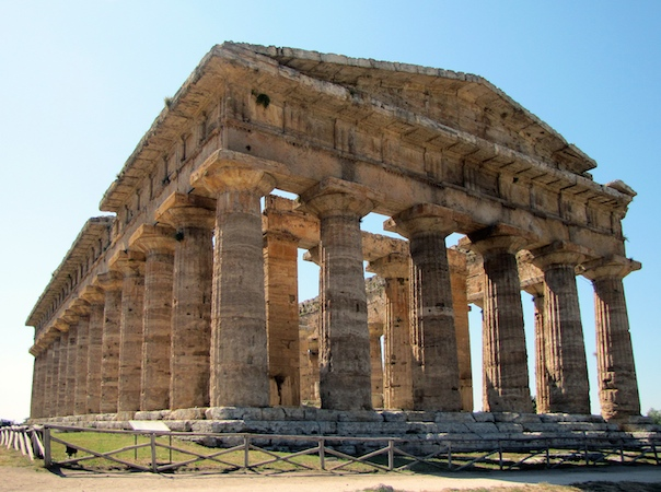 Roman architecture (article) | Roman | Khan Academy