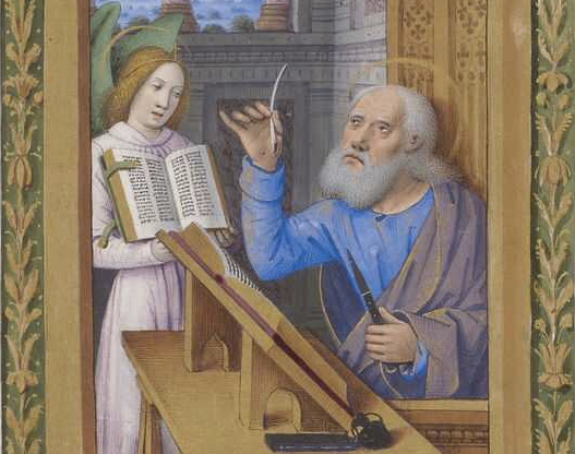 Giovanni Todeschino, Jean Bourdichon and Master of Claude of France, Book of hours of Frederic of Aragon, Tours, ca. 1501-1502 (French National Library)