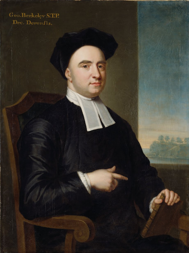 John Smibert, George Berkeley, c. 1727, oil on canvas, 756 x 1022 cm (National Portrait Gallery, Smithsonian)