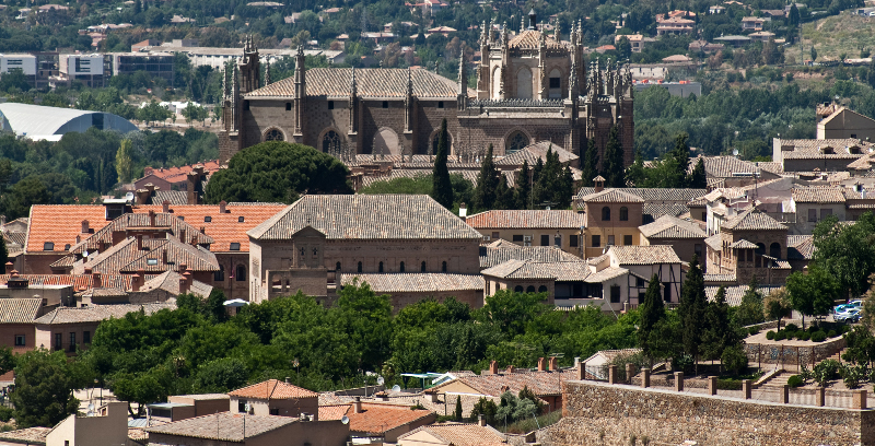 medieval synagogues in toledo spain article khan academy