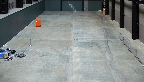 Shibboleth filled, Tate Modern (photo: Damien Everett, CC BY 2.0-altered)